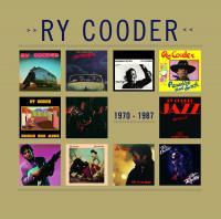 Ry cooder, 1970-1987 / Ry Cooder | Cooder, Ry (1947-....)