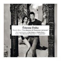 Les Chansons de l'innocence retrouvée / Etienne Daho | Daho, Etienne
