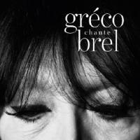 Gréco chante Brel Juliette Gréco, chant