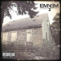The Marshall Mathers LP 2 Eminem, chant