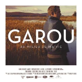 Au milieu de ma vie Garou, Charlotte Cardin, chant