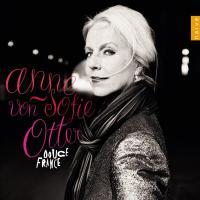 Douce France / Reynaldo Hahn, Camille Saint-Saëns, Gabriel Fauré [et al.], compositeurs | Otter, Anne Sofie von (1955-....). Chanteur