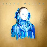 Wed 21 | Molina, Juana (1961-....). Chanteur