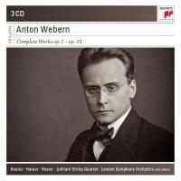 Complete works op. 1 - op. 31