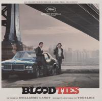 Blood ties bande originale du film de Guillaume Canet