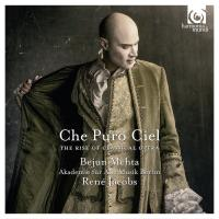 Che puro ciel : the rise of classical opera / Mozart, Gluck, Traetta, [et als] | Mozart, Wolfgang Amadeus (1756-1791)