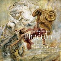 Phaéton / Jean-Baptiste Lully | Lully, Jean-Baptiste (1632-1687)