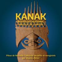 Kanak : Nouvelle-Calédonie, pirogue de lumière |