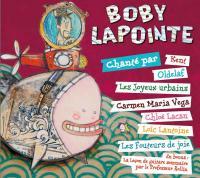 Boby Lapointe chanté par...