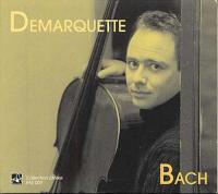6 [Six] Suites pour violoncelle seul | Bach, Johann Sebastian (1685-1750)