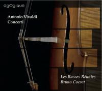 Concerti / Antonio Vivaldi | Vivaldi, Antonio (1678-1741)