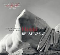 Belshazzar / Georg Friedrich Haendel | Händel, Georg Friedrich (1685-1759)
