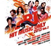 NRJ hit music only 2013, vol. 2   Derulo, Jason. Chanteur