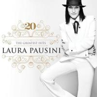 The Greatest hits Laura Pausini, chant