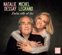 Entre elle et lui / Natalie Dessay | Dessay, Natalie. Chanteur