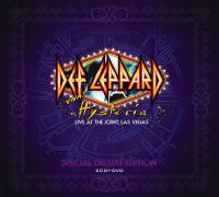 Viva ! hysteria : live at the Joint, Las Vegas | Def Leppard