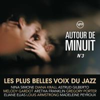 Autour de minuit, vol. 3 | Porter, Gregory (1971-....). Chanteur