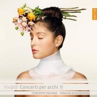 Concerti per il archi. 2 / Antonio Vivaldi | Vivaldi, Antonio (1678-1741)
