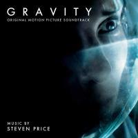 Gravity : bande originale du film d'Alfonso Cuaron / Steven Price | Price, Steven