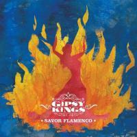 Savor flamenco Gipsy Kings, groupe voc. et instr.
