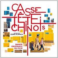 Casse tête chinois : bande originale du film de Cédric Klapisch