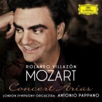 Concert arias / Wolfgang Amadeus Mozart | Mozart, Wolfgang Amadeus (1756-1791)