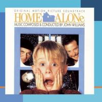 Home alone : bande originale du film de Chris Columbus