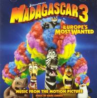 Madagascar Vol. 03 : Europe's most wanted