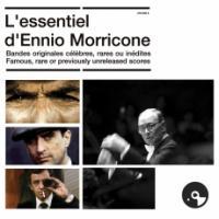L' Essentiel d'Ennio Morricone / Ennio Morricone | Morricone, Ennio (1928-2020). Compositeur. Mus.