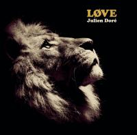 Love Julien Doré, chant