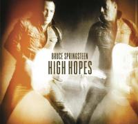 High hopes Bruce Springsteen, chant, guit.
