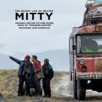 Secret life of Walter Mitty (The) = La vie rêvée de Walter Mitty : bande originale du film de Ben Stiller / Theodore Shapiro | Shapiro, Theodore