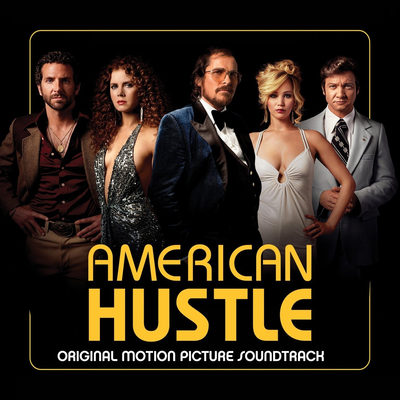 American hustle = American bluff bande originale du film de David O. Russell ; Danny Elfman, comp. Duke Ellington, piano Elton John, piano, chant Mayssa Karaa, chant... [et al.] David O. Russell, réalisateur