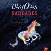 Saulem ai Violons Barbares, ens. voc. et instr.