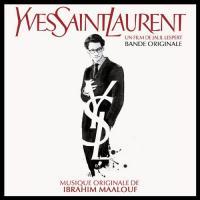 Yves Saint Laurent : bande originale du film de Jalil Lespert / Ibrahim Maalouf | Maalouf, Ibrahim (1980-....)