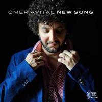 New song Omer Avital, contrebasse Avishai Cohen, trompette Joel Frahm, saxophone ténor Yonathan Avishai, piano... [et al.]