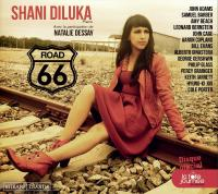 Road 66 John Adams, Keith Jarrett, Percy Grainger, Philip Glass... [et al.], comp. Shani Diluka, piano