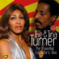 THE|ESSENTIAL COLLECTOR'S BOX | Turner, Ike