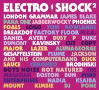 Electro shock 2 | Breakbot. Musicien
