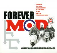 Forever mod : an essential collection of ska, soul, blues and jazz | Compilation