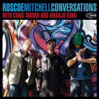 Conversations I Roscoe Mitchell, flûte, saxophone Craig Taborn, piano, orgue, synthétiseur Kikanju Baku, batterie, percussion