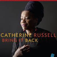 Bring it back Catherine Russell, chant, percussion Mark Shane, piano Matt Munisteri, guitare, arrangements