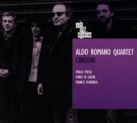 Canzoni Aldo Romano Quartet