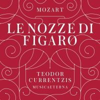 Le nozze di Figaro / Wolfgang Amadeus Mozart | Mozart, Wolfgang Amadeus (1756-1791)