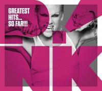 Greatest hits... so far !!! |  Pink