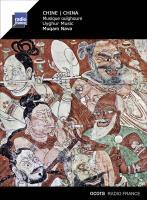 Musique ouïghoure : muqam nava