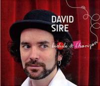 Bidule et l'horizon | Sire, David (1975-....). Compositeur
