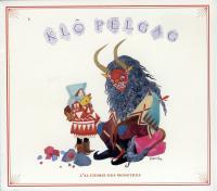 L' alchimie des monstres / Klô Pelgag | Klô Pelgag. Musicien