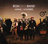 vignette de 'Amas de housses (Boa Brass Band)'