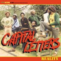 REALITY | Capital Letters